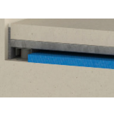 Beam and Deck - Rubber Mount